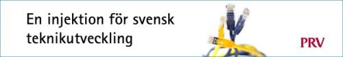 Svensk Patentdatabas