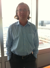 Thomas Randes, IPQs VD