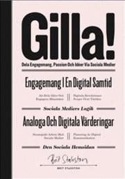 Boken Gilla! av Brit Stakston