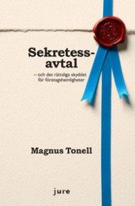Magnus Tonell, författare