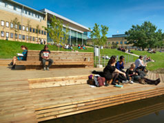 Umeå universitet.