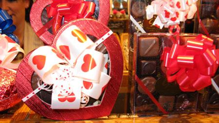 Ejes Chokladfabrik