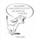 Karlsons klister