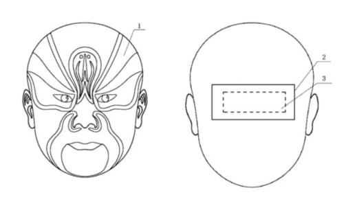 Patent CN 202445196 (U)