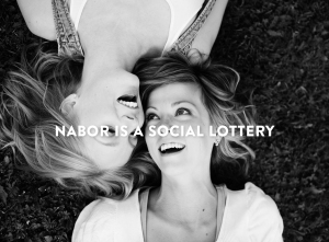 Social lottery