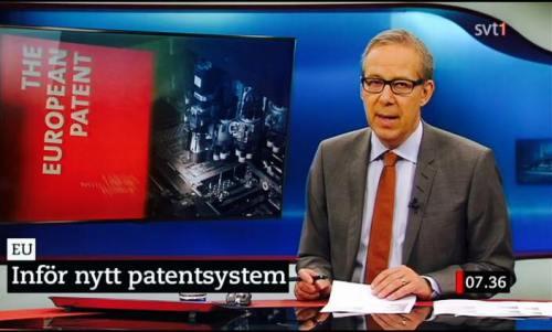 patentsystem