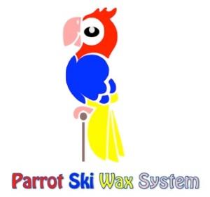 Parrot Ski Wax System