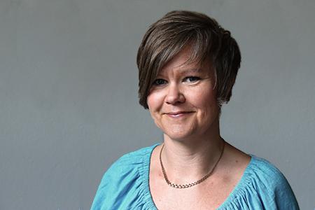 Louise Jonshammar