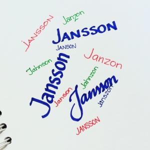 jansson