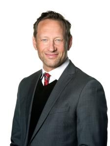 Fredrik Stenman. Företagsrådgivning i digitala bolag.